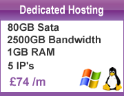 UK Cheapest Hosting